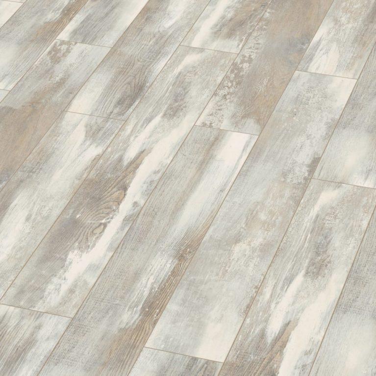 De Kronotex Exquisit Hella Oak is een moderne laminaat vloer met een luctig motief. Deze exclusieve laminaat creëert een exclusieve uitstraling.