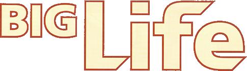 Logo van Big Life