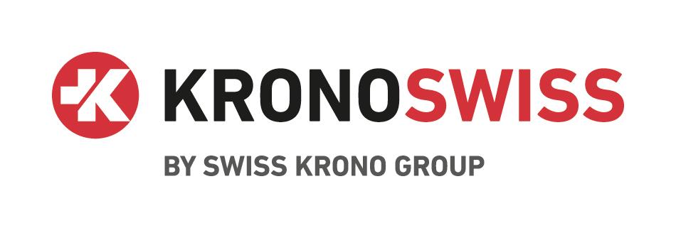 Logo van Kronoswiss