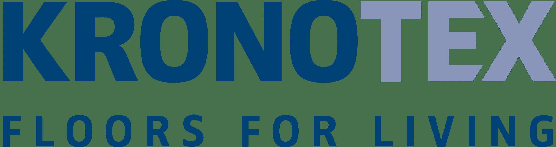 Logo van Kronotex